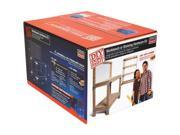 Simpson Strong-Tie Workbench Shelving Kit WBSK
