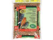 Hartz Mountain 2lb Small Bird Food 3270097754