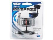 Custom Accessories Low Profile Compass 11157