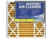 16X25X3 PLTD AIR FILTER 82755.031625 9SIA0SD44H9120