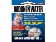 Pro Lab Inc. RW103 Radon In Water Test Kit-RADON IN WATER TEST KIT