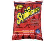 Sqwincher Sports Drink Mix Powder, Cherry 47.66 oz., 016401-CH 9SIA0SD58N6357