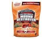 SPECTRACIDE 96470 Fire Ant Killer,3.5 lb.,Granules G4017837