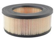 Baldwin Filters Air Filter, 6-13/32 top x 3 in.  PA1648 9SIA0SD1M39990