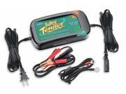 Battery Tender Battery Charger, 12VDC, 5A  Plastic 022-0186G-DL-WH