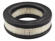BALDWIN FILTERS PA677 Air Filter, 4-1/4 x 1-1/2 in. 9SIA5D52PX0307