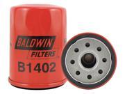 Baldwin Filters Oil Filter, Spin-On Filter Design  B1402 9SIA0SD1M39522