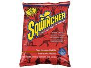 Sqwincher Sports Drink Mix Powder, Cherry 47.66 oz., 016401-CH 9SIA5D52NY9914