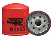 Baldwin Filters Oil Filter, Spin-On Filter Design  BT223 9SIA5D52J88523
