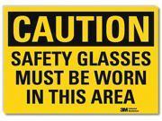 Lyle Personal Protection, Caution, Vinyl, 7