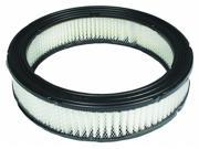 Stens Air Filter,  1 3/4 In. H 1-3/4