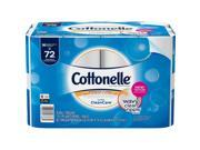 Cottonelle Ultra CleanCare Bathroom Tissue 47767