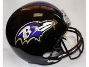 NFL Full Size Deluxe Replica Helmet - Ravens