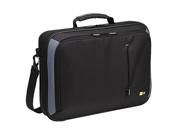 """Case Logic VNC-218 Carrying Case (Roller) for 18.4"""" Notebook - Black"""