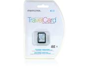 Memorex 4 GB SDHC Class 4 Flash Memory Card 32020019066