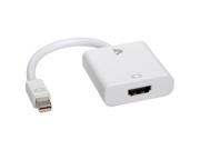 V7 Displayport HDMI Cable