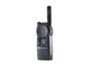 Motorola CLS1410 CLS Series Business Two-Way Radio  4 Channels  One Watt  56 Frequencies  4.5oz
