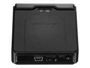 TRENDnet TEW-716BRG Wireless Router - IEEE 802.11n