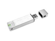 IronKey Basic S250 16 GB USB 2.0 Flash Drive