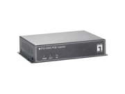 LevelOne POI 4000 High Power PoE Injector 56W