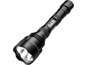 Barska BA11630 1200 Lumen FLX High Power Tactical Flashlight