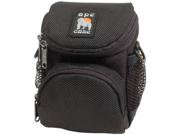 ape case AC165 Black Compact Digital Camera Case