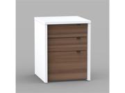Nexera Liber T Modular Collection 3 Drawer Unit 211203