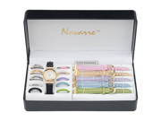 Navarre Ladies' Watch with Interchangeable Bands and Faces