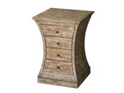 Uttermost, Avarona Accent Chest, Accent Furniture