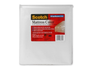 Mattress Cover 3M Mailing Pack Moving Supplies 8032 051131866034