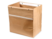 Swingline ShredMaster Recyclable Shredder Bag 50 BG BX