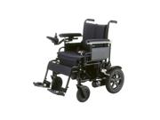 "Cirrus Plus EC Folding Power Wheelchair, 24"""" Seat"" 9SIV19P7E34884"