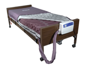 Low Air Loss Mattress Replacement System