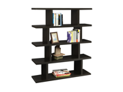 Northfield Block Bookshelf by Convenience Concepts, Inc.