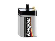 ENERGIZER Max 529 2600mAh 6V Alkaline Battery, 1-pack
