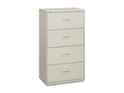 HON 400 Series Lateral File With Lock 1 EA