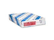 """Elite 45002 Image Laser Paper For Laser Print - Letter - 8.50"""" x 11"""" - 24 lb Basis Weight - Recycled - 96 Brightness - 1 / Ream - White"""