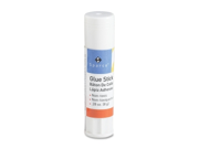 Glue Stick 0.28 oz Nontoxic Clear