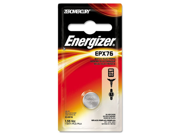 Energizer-Eveready 11087 - EPX76 1.55 Volt Zero Mercury Button Cell Watch / Camera / Calculator / Medical / Photo Battery (EPX76BPZ)