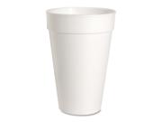 Foam Cups 16 oz. 500/CT White 9SIV00Y1NE9226