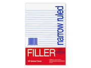 Rediform National Standard Filler Paper 100 SH PK