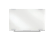Iceberg Clarity TOO Glass Dry Erase Boards, Ultra White - ICE31150