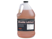 Shredder Lubricant One Gallon