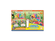 The Board Dudes SpinnerZ Dry-erase Learning Mat 1 EA/PK