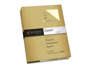 Southworth 368C 25% Cotton Laser Paper