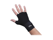 Dome 3703, Handeze Therapeutic Gloves, 3 Size Number - Small Size - Black - 2 / Pair