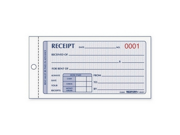 Rediform Rent Receipt Manifold Book 20 EA/PK
