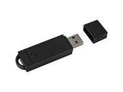 IronKey 16GB D80 USB 2.0 Flash Drive