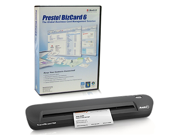 Ambir TravelScan Pro PS600-ME Card Scanner