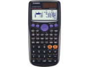 Casio FX 300ESPLUS Scientific Calculator Pink